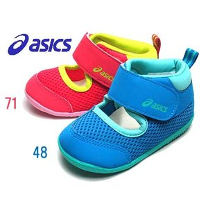 アシックス スクスク asics SUKUSUKU AMPHIBIAN FIRST 2 サマーシューズ キッズ 靴|nws