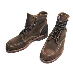 ウルヴァリン WOLVERINE W40561 1000マイルブーツ 6インチブーツ ダークタン メンズ 靴 nws