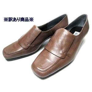 madras MODELLO パンプス 23.0cm  ダークブラウン レディース・靴|nws