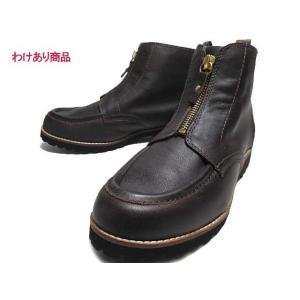 わけあり商品 イング ing カジュアルショートブーツダークブラウン レディース 靴|nws