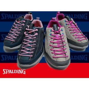 スポルディング SPALDING ポールウォーキング ウォーキングシューズ レディース 靴 nws