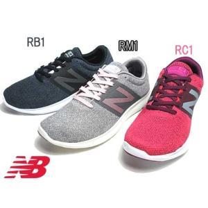 ニューバランス new balance WKOZER ワイズ B ランニング スニーカー レディース 靴|nws
