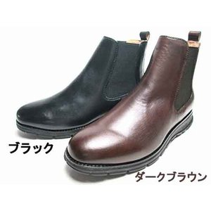 ムーンスター ワールドマーチ MoonStar WORLD MARCH サイドゴアブーツ メンズ 靴|nws