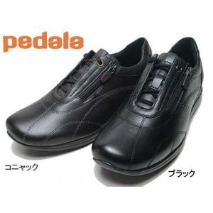 アシックス ペダラ asics PEDALA レースアップ ウォーキングシューズ 2E レディース 靴 nws