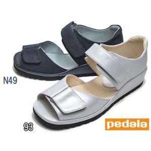 アシックス ペダラ asics Pedala  かかと付きストラップサンダル レディース 靴|nws