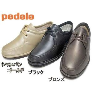 asics Pedala アシックスペダラ コンフォート・ウォーキングレースアップシューズ レディース 靴|nws