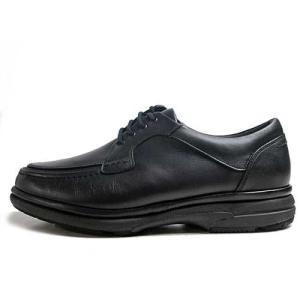 アシックス ペダラ asics PEDARA ウォーキングシューズ レースアップシューズ ブラック メンズ 靴|nws