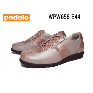 アシックス ペダラ asics Pedala WPW658 3E Eグレイッシュローズ ウィメンズ レディース 靴 nws