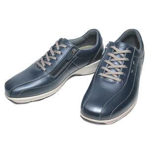 アシックス ペダラ asics PEDALA WS306S ワイズ3E ウォーキングシューズ フ ネイビーブルー メンズ 靴|nws