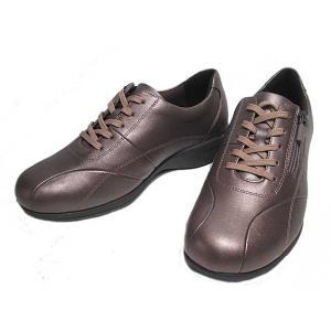 アシックス ペダラ asics Pedala WS366S ワイズ3E ウォーキングシューズ メタルブラウン レディース 靴|nws