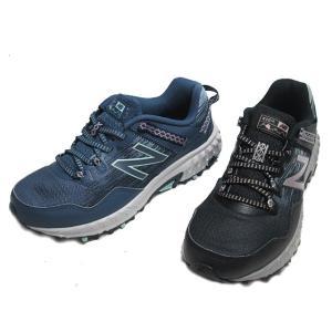 ニューバランス new balance WT410 ワイズD トレイルランニング レディース 靴|nws