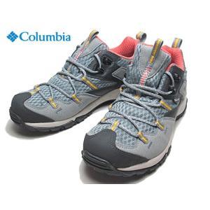 コロンビア Columbia ウィメンズセイバー3ロウオムニテック トレッキングシューズ モニュメント レディース 靴|nws
