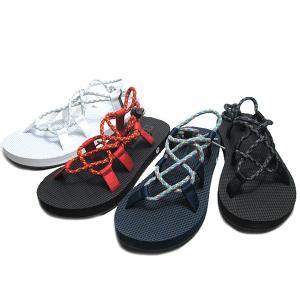 コロンビア Columbia クスコピア サンダル Cuscopia Sandal コードサンダル メンズ レディース 靴|nws