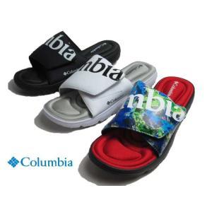 コロンビア Columbia YU0334 アーバンバージ スライド ベルクロサンダル メンズ レディース 靴 nws