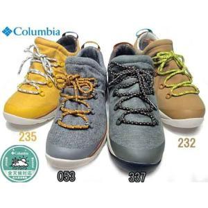 コロンビア Columbia 919 Lo 2 OMNI-TECH アウトドアスタイルシューズ メンズ レディース 靴|nws