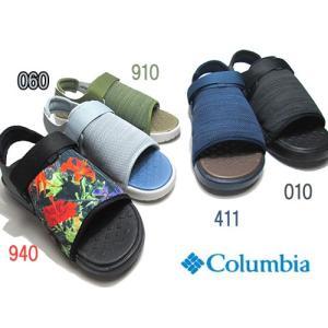 コロンビア Columbia ロックアウェイビーチクルーザ バックストラップサンダル メンズ レディース 靴|nws