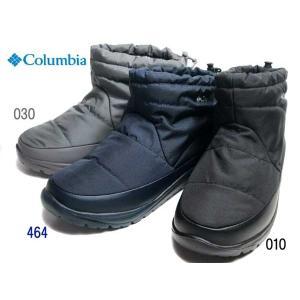 コロンビア Columbia スピンリールミニブーツアドバンスウォータープルーフオムニヒート スノーブーツ メンズ レディース 靴|nws