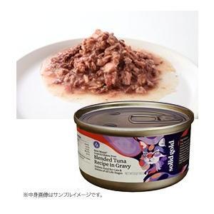 ソリッドゴールド ブレンド ツナ缶 85g