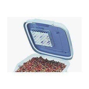 ペットフードストッカー用除湿剤 DR-10 猫用食事用品 猫...