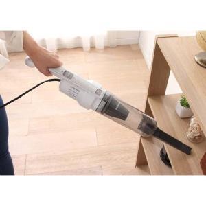 掃除機 極細軽量 スティッククリーナー シルバー IC-S2-S アイリスオーヤマ 新生活 掃除 おすすめ 軽い サイクロン方式|nyanko|04