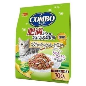 コンボ キャット 肥満が気になる猫用 700g 日本ペットフード|nyanko