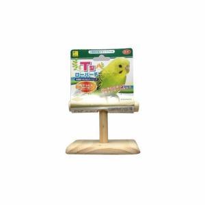 小鳥のT型ローパーチ 三晃商会|nyanko