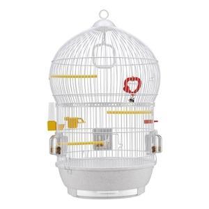 バリ 51018811 ファンタジーワールド ( 鳥用 バード カナリア インコ 鳥かご ケージ )|nyanko