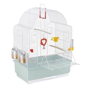 イビザ オープン 52021811 ファンタジーワールド ( 鳥用 カナリア インコ ケージ 鳥かご ferplast )|nyanko