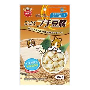 こしたてプチ豆腐 10g MR-826 マルカン|nyanko