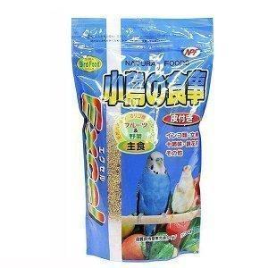NPF エクセル 小鳥の食事(皮付き・600g)(鳥・エサ・餌)|nyanko