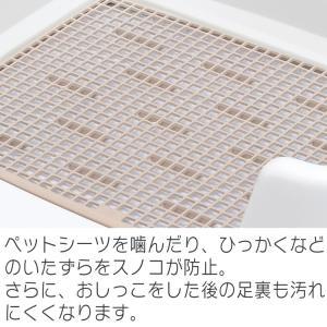 犬トイレ トレーニング トイレ 犬 犬トイレ TRT-650 アイリスオーヤマ|nyanko|04