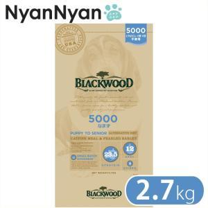 ブラックウッド(BLACKWOOD)5000 なまず 2.7kg