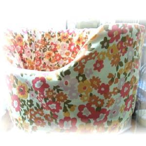 猫 ねこ ネコ 汚れ防止 毛取り キャットタワー 丸型 深型 きのこ型 ベッド  (深型ベッド用厚手カバー)|nyanpakusengen