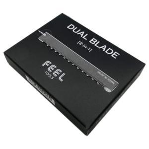 プロ用FEELレザー用 替刃10枚入り|nylonpink