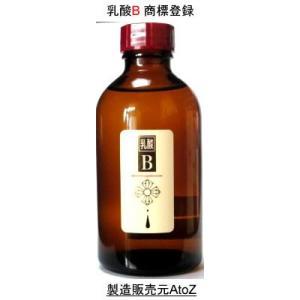 乳酸B200ml エクストラ|nyusan-b