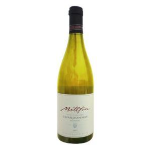 ミルトンヴィンヤード・シャルドネ オボウ・ヴィンヤード(ニュージーランド・白ワイン)|nzwine