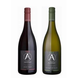 【ギフト用】アストロラーベ赤ワイン白ワイン2本組 nzwine