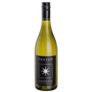 INVIVO/インヴィーヴォ マールボロ・ソーヴィニヨンブラン(ニュージーランド・白ワイン)|nzwine