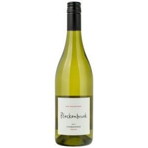 ブラッケンブルック シャルドネ(ニュージーランド・白ワイン)|nzwine