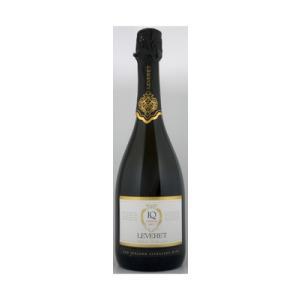 レヴァレット・IQプレミアムブリュットメソッドトラッディショナル(ニュージーランドスパークリングワイン)|nzwine