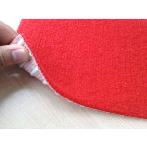 レッドカーペット 赤絨毯 ウエディングカーペット182cm幅防炎(滑り止め加工付)|o-bear