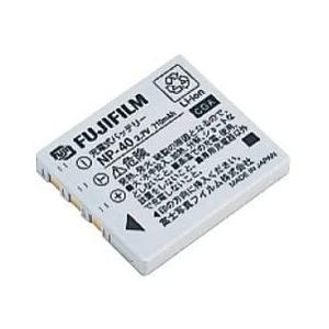 FUJIFILM 充電式バッテリー NP-40|o-k-you