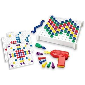 エデュケーショナル インサイツ (Educational Insights) ドリルでデザイン アクティビティセンター ドリル おもちゃ 電動 EI4 o-k-you