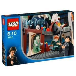 レゴ (LEGO) ハリー・ポッター ルーピン先生の授業 4752 o-k-you