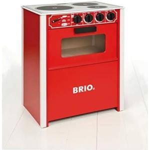 BRIO (ブリオ) レンジ [ 木製 おもちゃ ] キッチン 31355|o-k-you