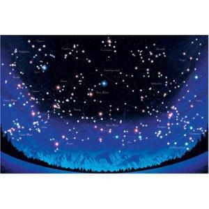1000ピース ジグソーパズル 夜空のむこう (50x75cm)|o-k-you