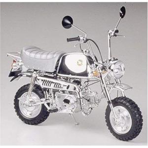 タミヤ 1/6 オートバイシリーズ No.31 ホンダ ゴリラ スプリングコレクション プラモデル 16031 o-k-you