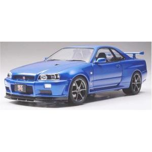 タミヤ 1/24 スポーツカーシリーズ スカイラインGT-R VスペックII o-k-you