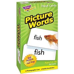 トレンド スキルドリルフラッシュカード 写真で学ぶことば 英単語 カードゲーム T-53004 o-k-you