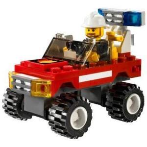 レゴ (LEGO) シティ 消防車 7241 o-k-you
